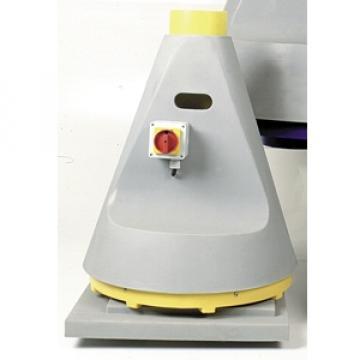 Sistem ventilatie industrial JET25 no motor de la Ventdepot Srl