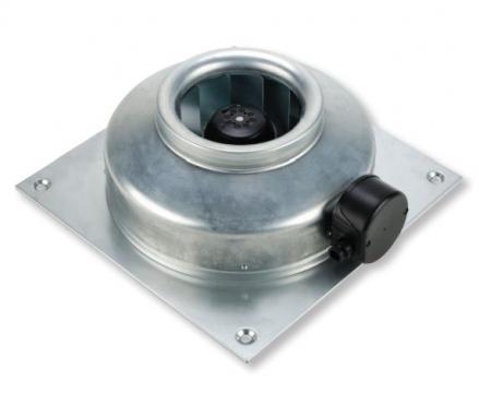 Ventilator de perete centrifugal VENT/V-200N