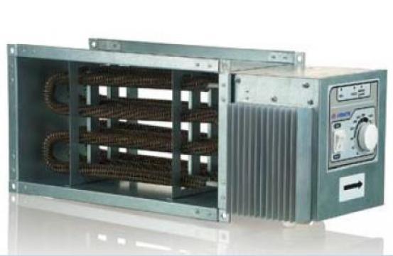 Incalzitor aer electric NK-U 600x350-24.0-3