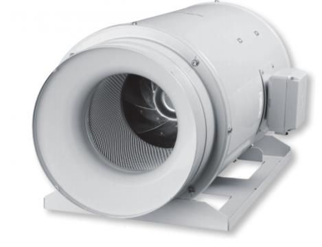 Ventilator In-line 250 TD-1300/250 Silent