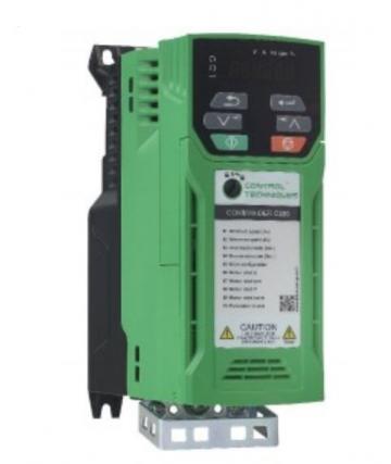 Controler frecventa de viteza C200 0.55kW