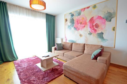 Apartament in regim hotelier Sos. Fabrica de Glucoza de la Rocazare Srl