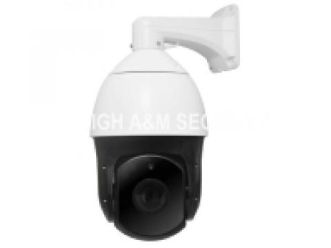 Camera de supraveghere Speed Dome HDCVI de exterior de la High A&M Security Srl