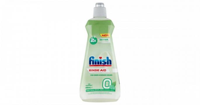 Detergent lichid clatitor pentru masina de spalat vase 400ml de la Pepita.ro