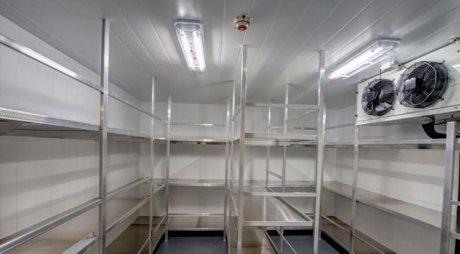 Instalatii climatizare cladiri de la Sc Frigotehnics Serv Com Srl