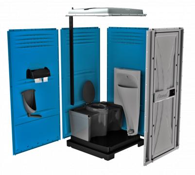 Inchiriere toalete ecologice de la Dami Prod Srl