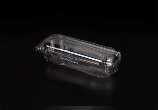 Caserola 1 ecler h45mm 900 buc/bax de la Cristian Food Industry Srl.
