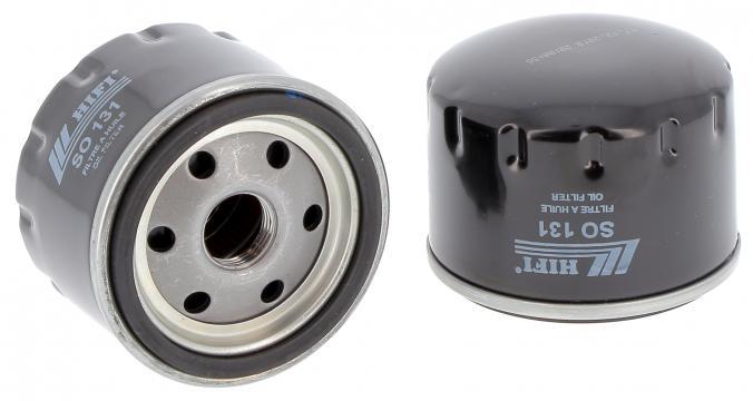 Filtru de ulei nacela Haulotte H 1000 D motor Hatz de la M.T.M. Boom Service