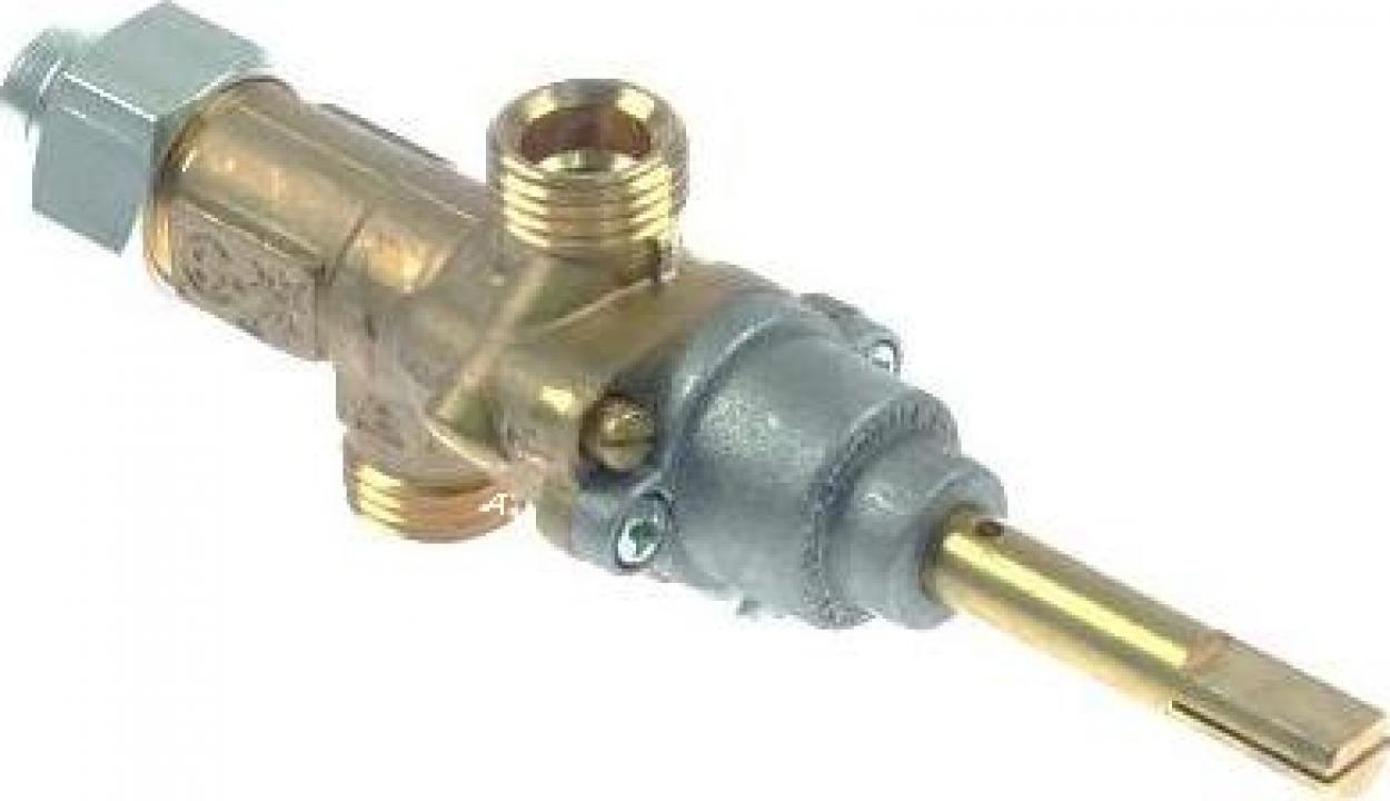 Robinet de gaz PEL 20S, intrare gaz M16x1.5, 101958