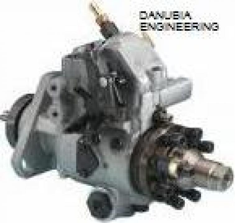 Pompa de injectie Stanadyne mecanica DB2635-5243