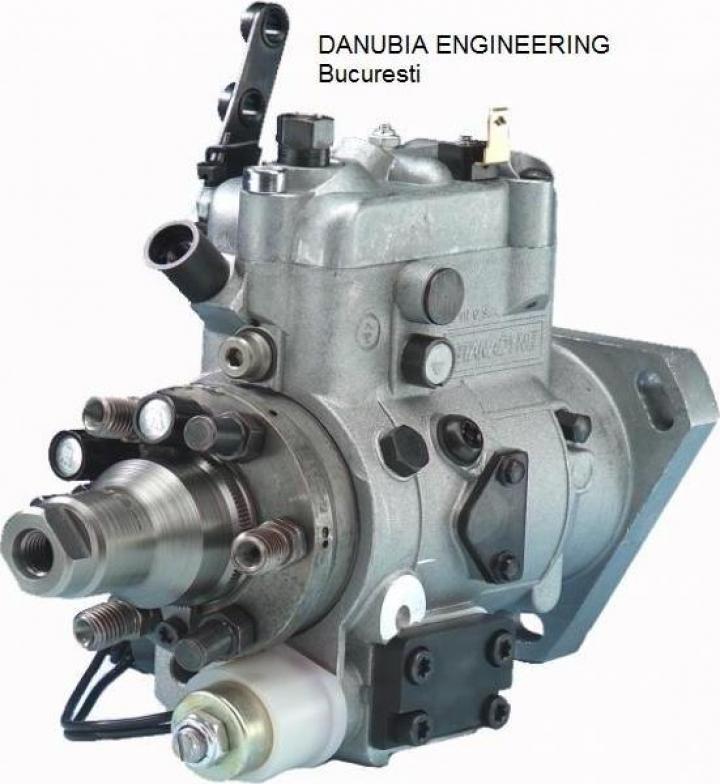 Pompa de injectie Stanadyne mecanica DB4427-5080