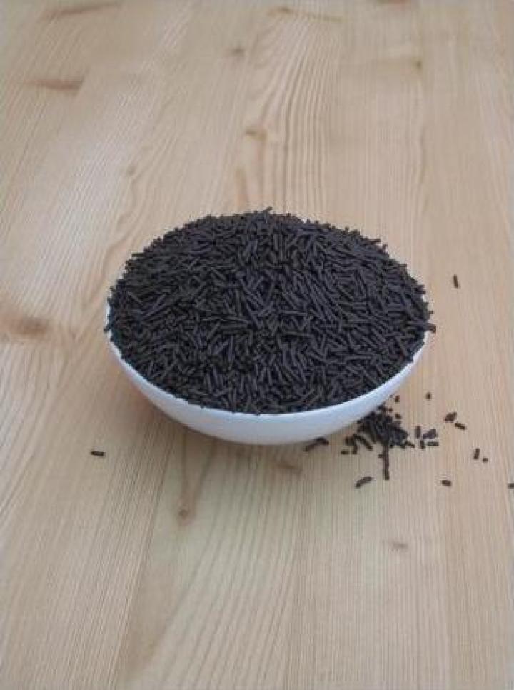 Decor prajituri cacao
