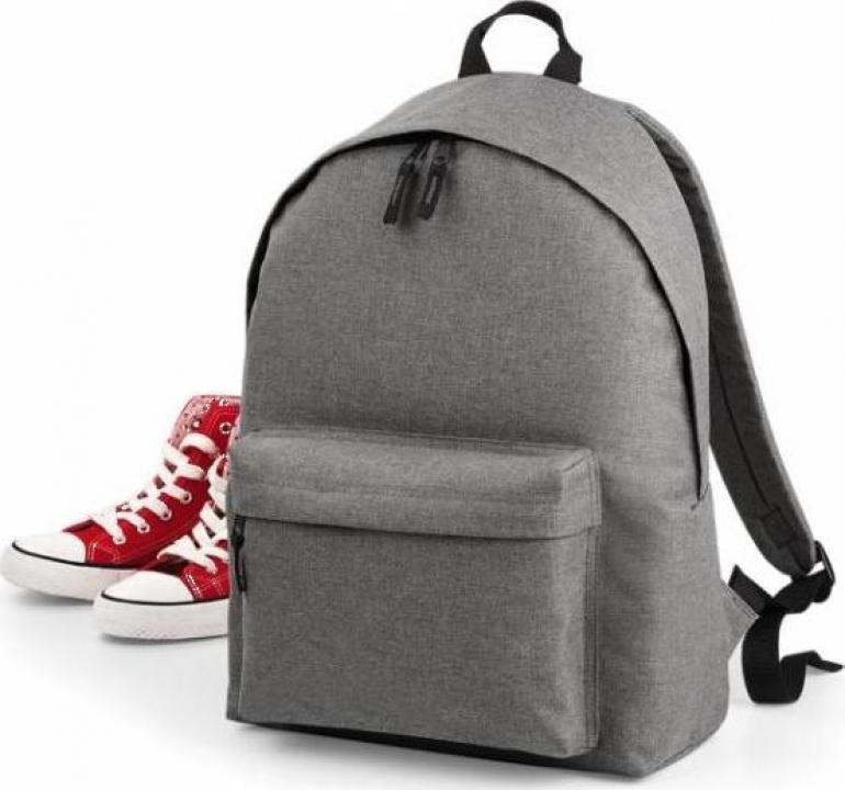 Rucsac Two-Tone Fashion Backpack