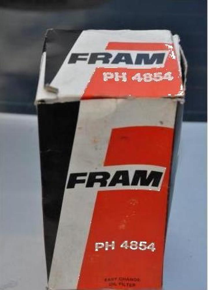 Filtru ulei PH4854 Fram Volkswagen LT + Transporter