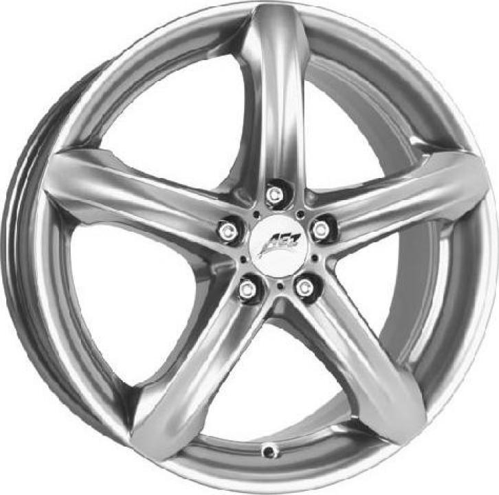 Jante aliaj R16 Audi A3-A4-A6-A8-TT-Q3, Mercedes CLA-Klasse