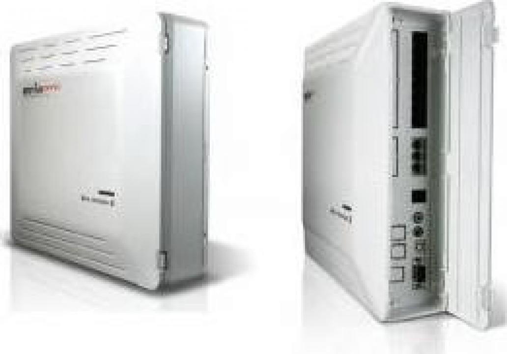 Cabinet extensie ASP-CHB308