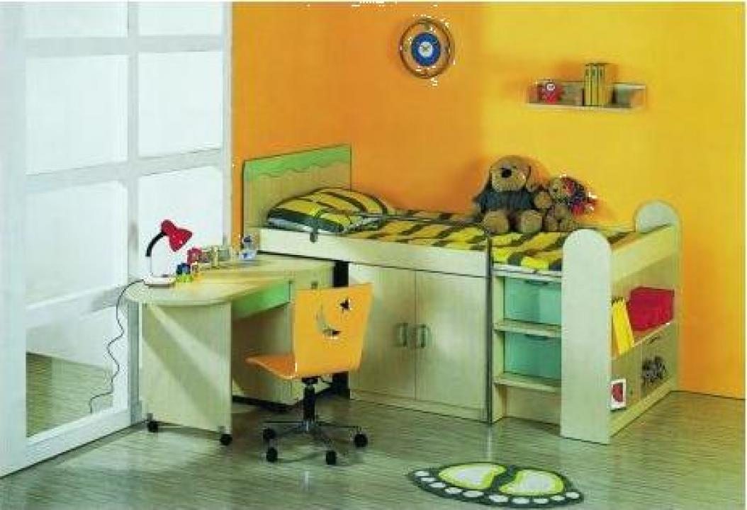 mobilier camera copii design unic bucuresti marco