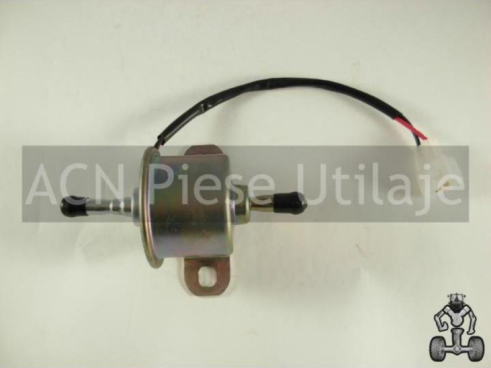 Pompa electrica de alimentare miniexcavator Komatsu PC58