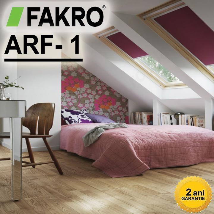 Rulouri interioare Fakro ARF 55x78 cm