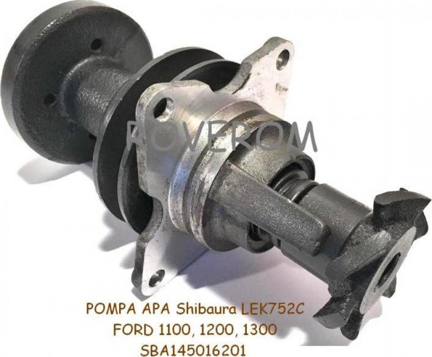 Pompa apa Shibaura LEK752C, LEK802D, Ford 1100, 1200, 1300 - Bacau