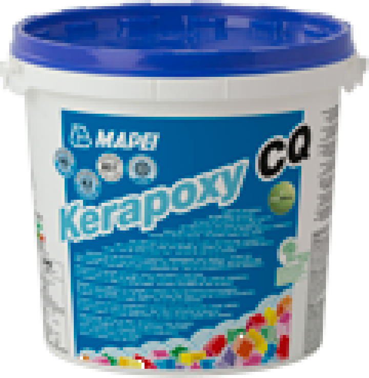 Chit epoxidic bicomponent Kerapoxy CQ