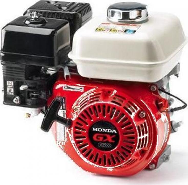 Service reparatii motoare Honda Sector 4