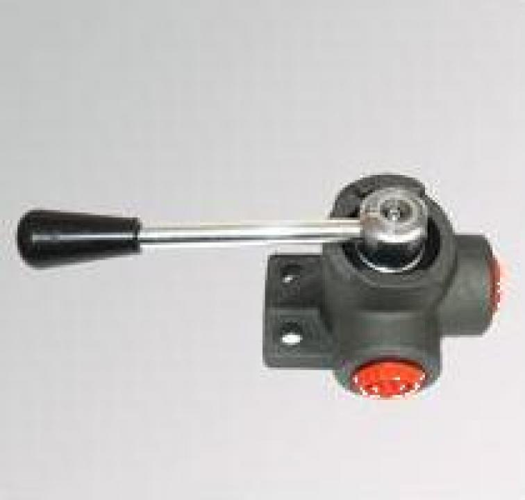 Robinet hidraulic