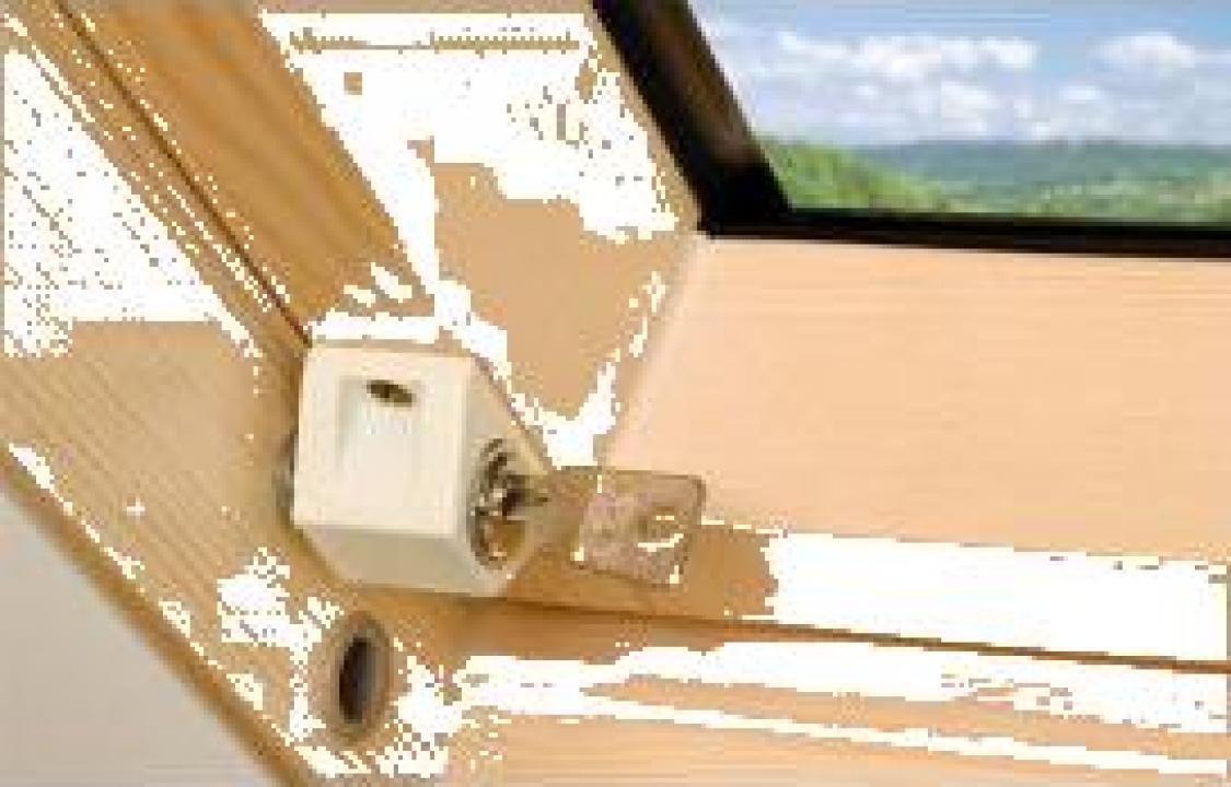 Accesorii ferestre Fakro pentru operare manuala