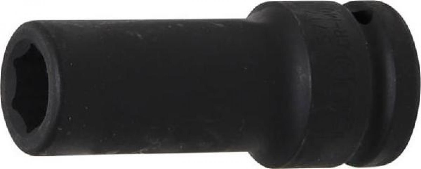 "Tubulara 17mm Impact 3/4"" cu 6 pereti - 5717- BGS technic"