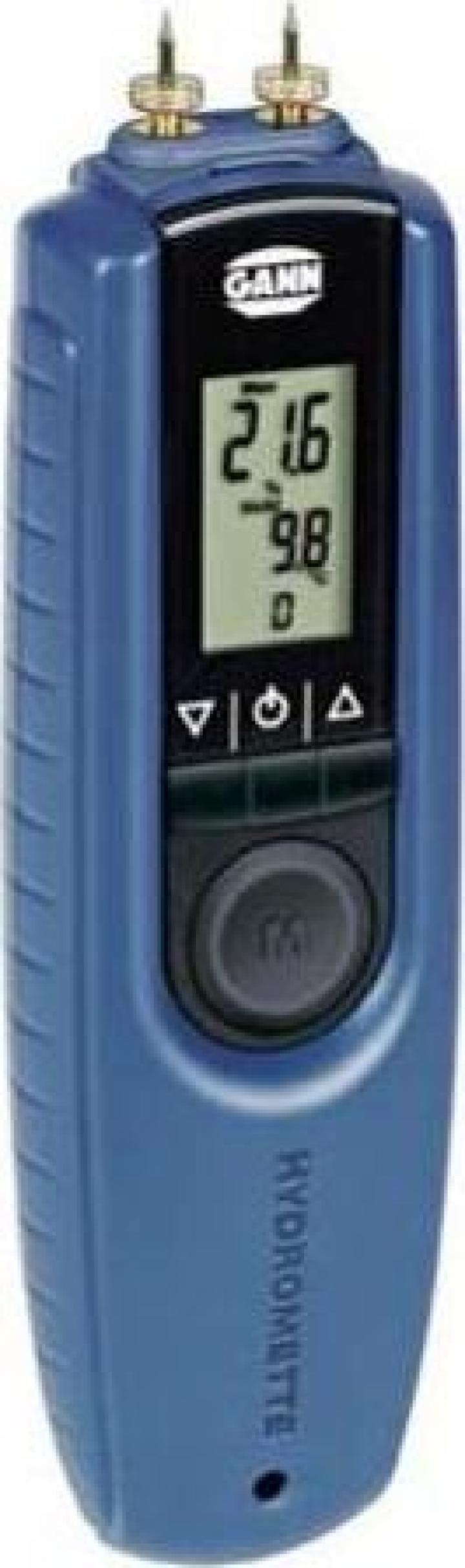 Analizor de umiditate Gann Hydromette BL Compact