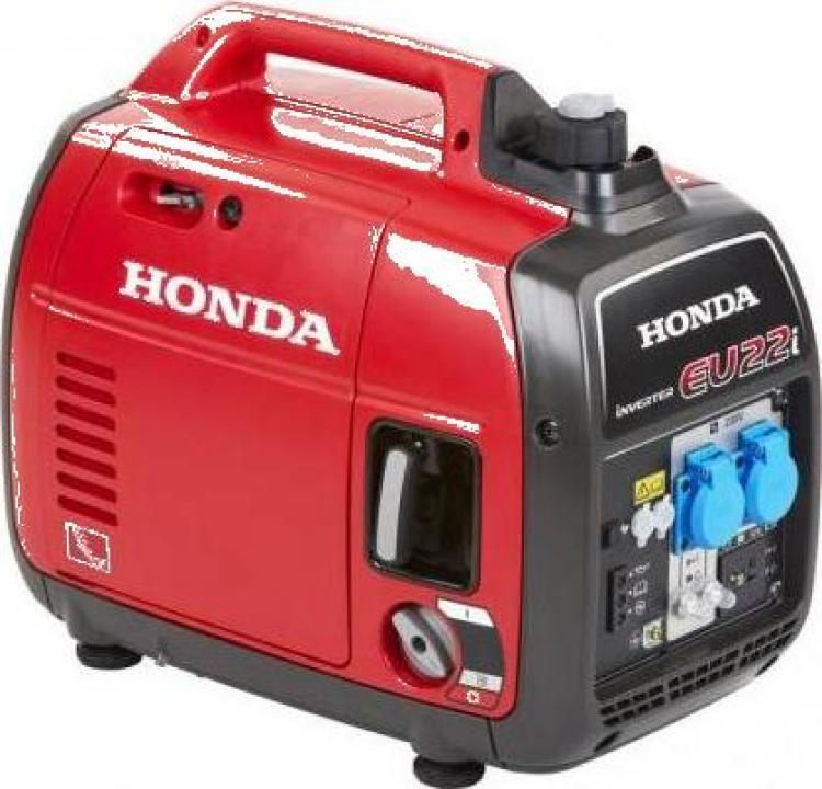 Generator de curent digital Honda EU 22 IT E