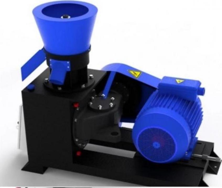 Granulator masina de peletat M-300