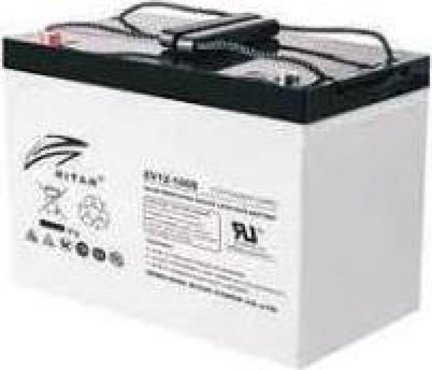 Baterie carut handicap 12V / 60AH