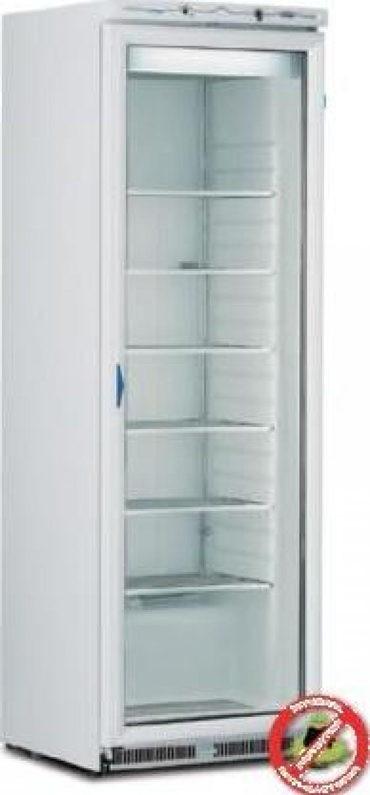 Vitrina congelator