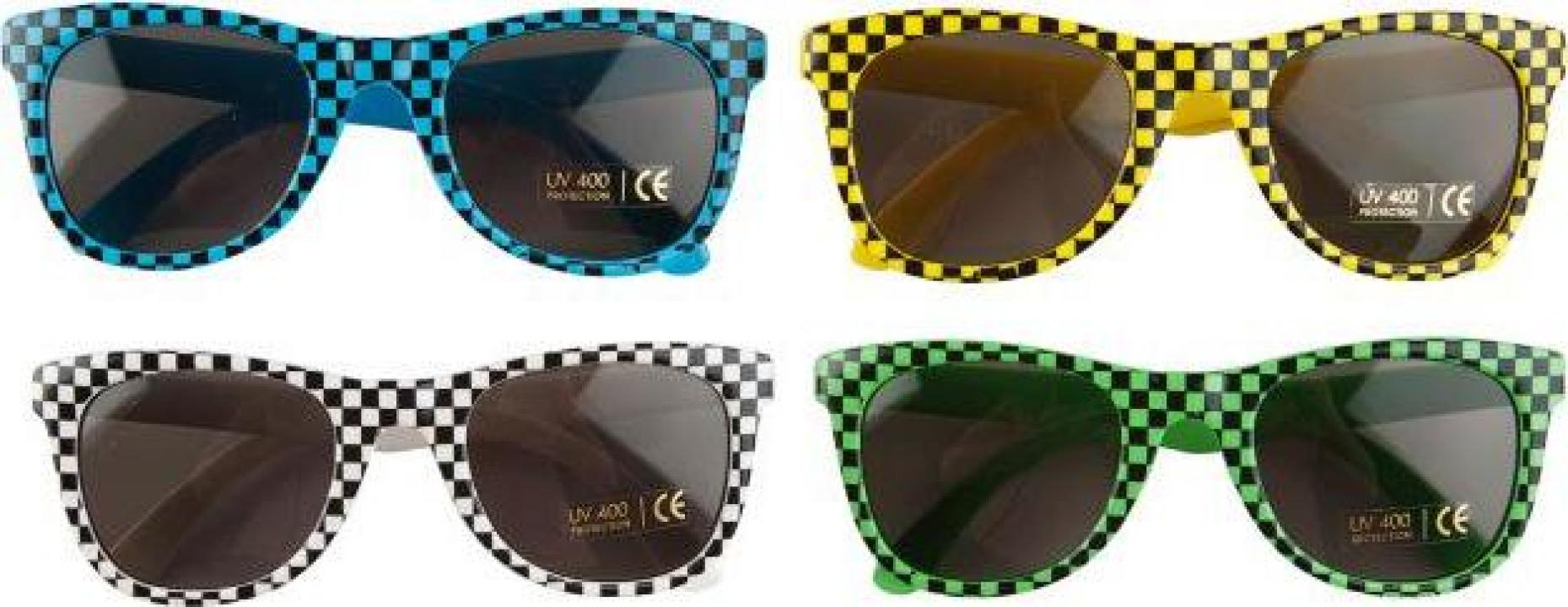 Ochelari de soare copii - UV400