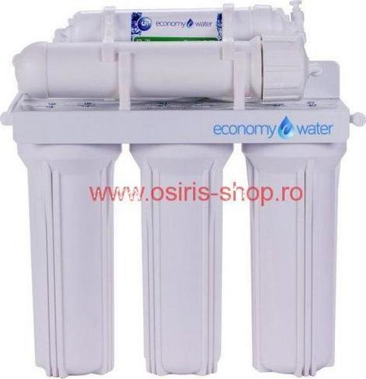 Purificator de apa cu osmoza inversa RO-Traditional
