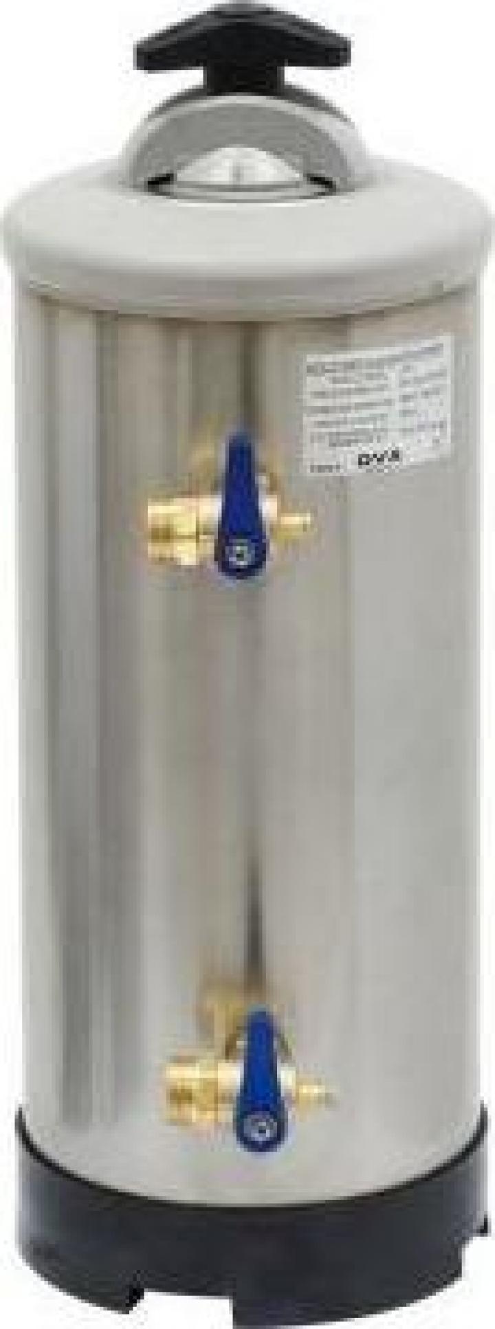 Dedurizator apa 16 litri