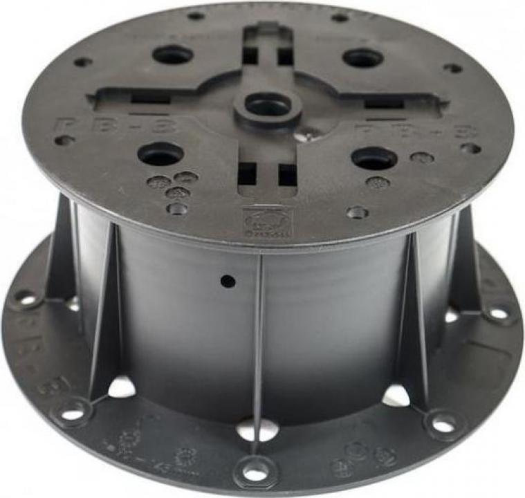 Plot reglabil Buzon, CPP, 90-145 mm PB-3