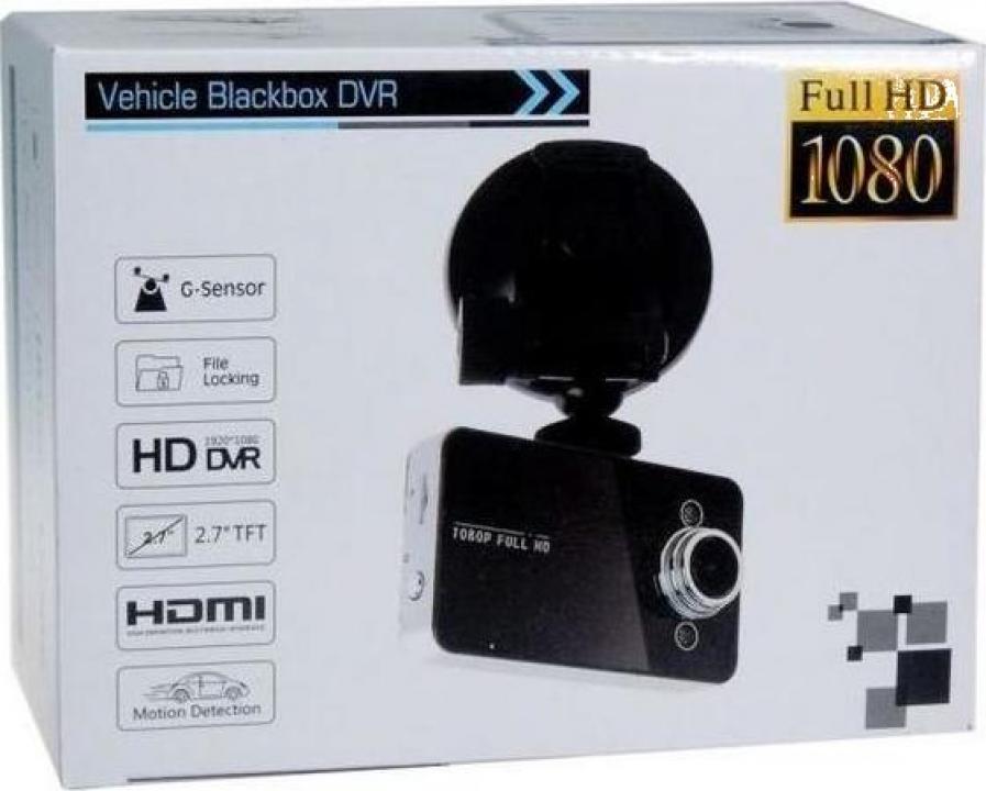 Camera video auto Full HD DVR Blackbox 1080p