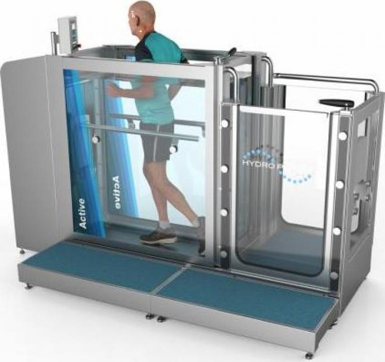 Aparat recuperare medicala Active Trainer