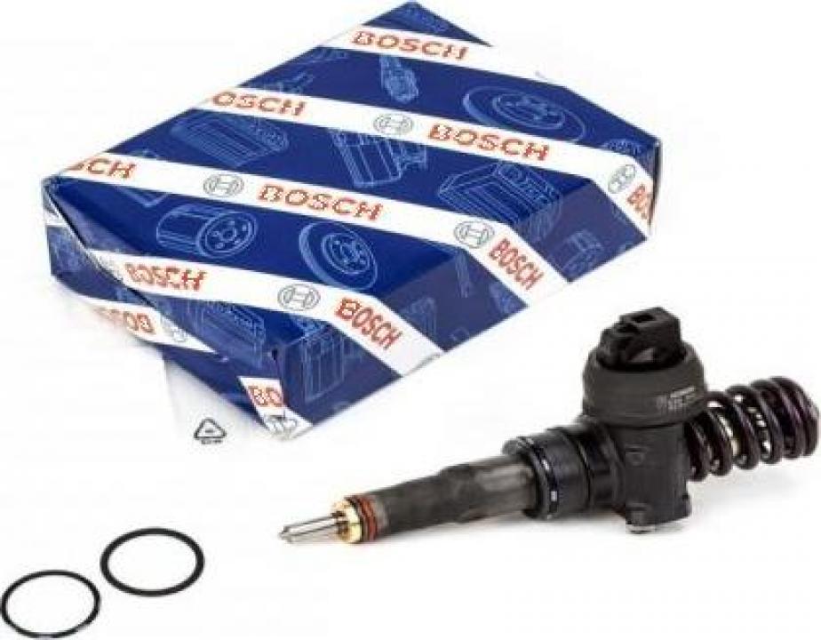 Injector / injectoare 038130073AA - Vw Passat 1.9 TDI, AVF