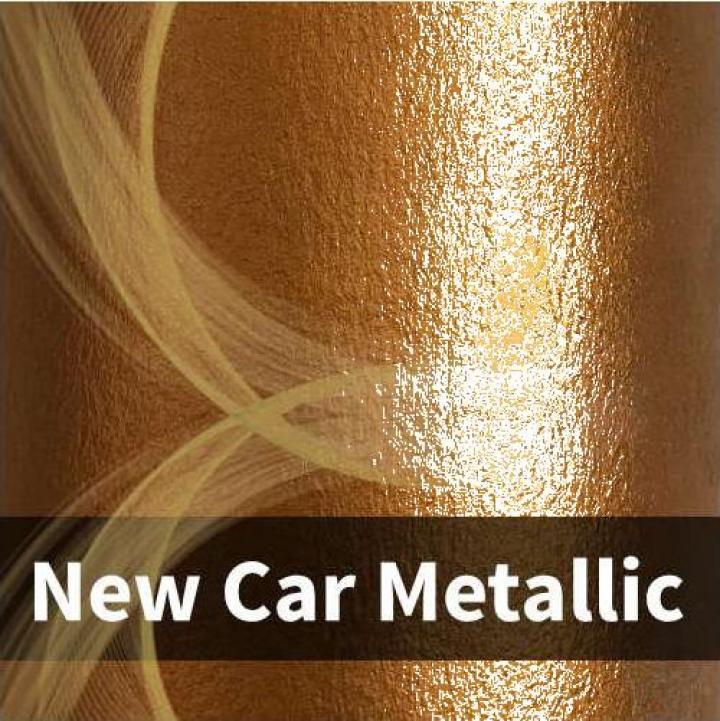 Odorizant cu aroma - New Car Metallic