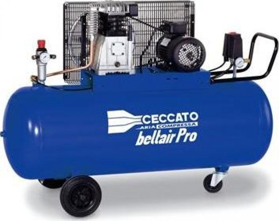 Compresor Ceccato 100C3MR