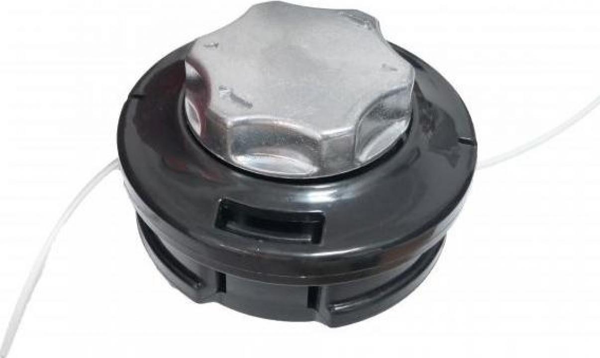 Mosor cu fir motocoasa (cap aluminiu)