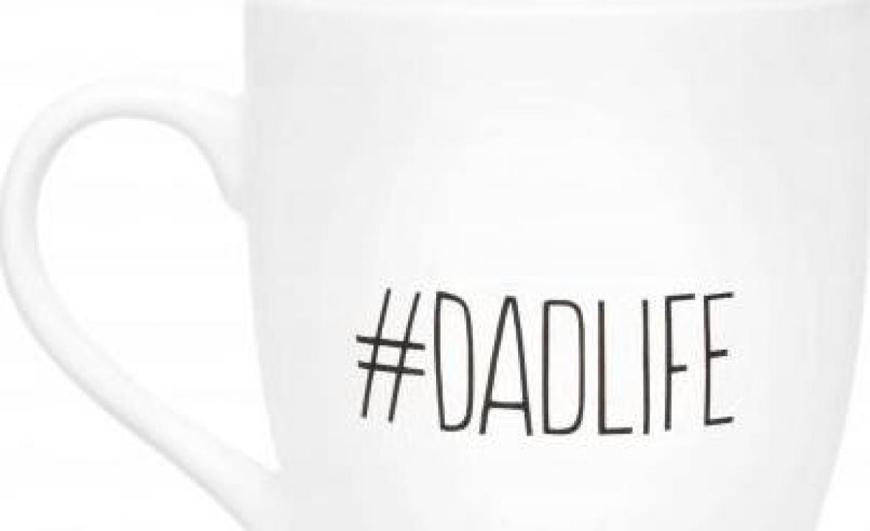 Cana cadou Dadlife Pearhead