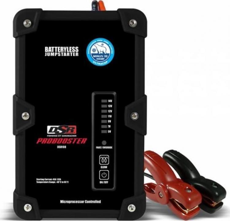Starter 450A DSR108 (fara baterie)