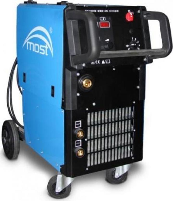 Invertor sudura Most - Fanmig 280 4N Minor