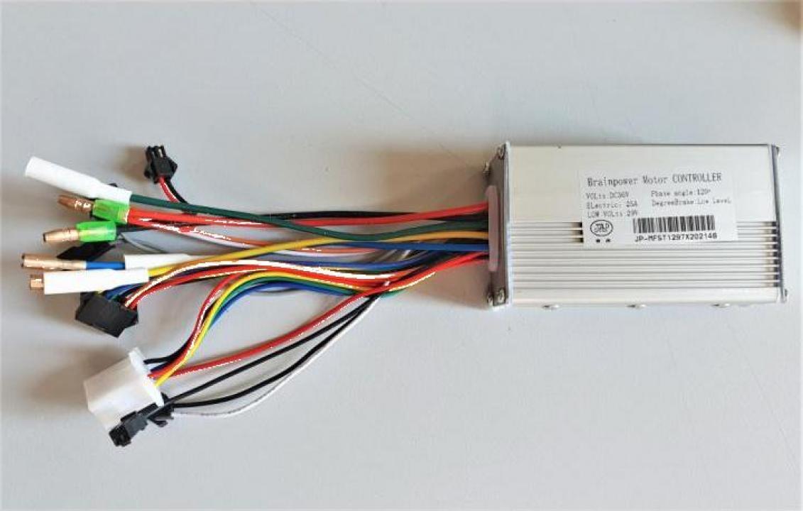 Controler 36V pentru bicicleta Sprinter ST1402