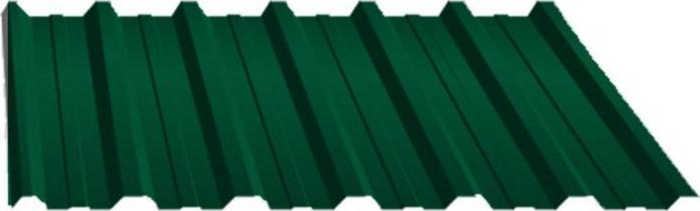 Tabla cutata BlachoTrapez Lucios T18 0.7mm