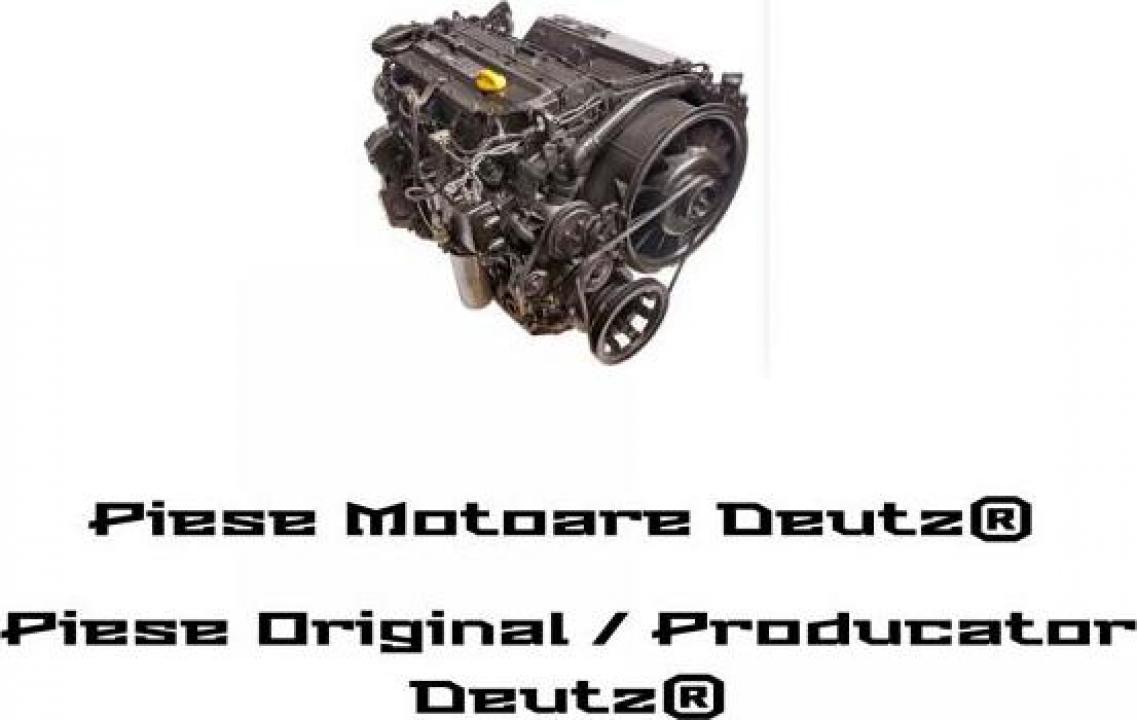 Bloc motor Deutz BF4M1013 04282829